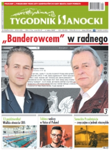 Tygodnik Sanocki, 2018, nr 39