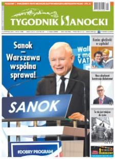 Tygodnik Sanocki, 2018, nr 44
