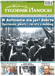 Tygodnik Sanocki, 2018, nr 46