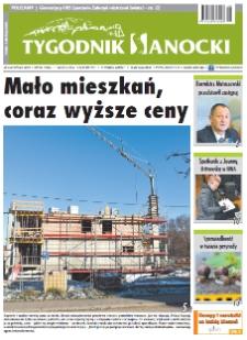Tygodnik Sanocki, 2018, nr 48