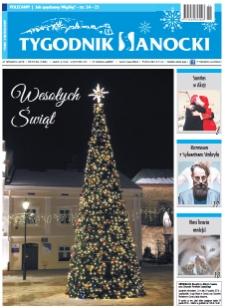 Tygodnik Sanocki, 2018, nr 51