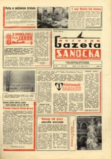 "Gazeta Sanocka ""Autosan"", 1976, nr 3-4"