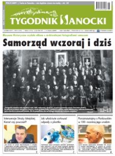 Tygodnik Sanocki, 2019, nr 5