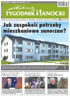 Tygodnik Sanocki, 2019, nr 8