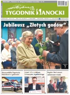 Tygodnik Sanocki, 2019, nr 14
