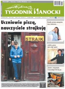 Tygodnik Sanocki, 2019, nr 15