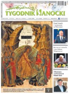Tygodnik Sanocki, 2019, nr 16