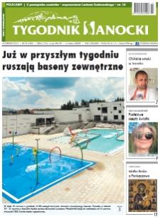 Tygodnik Sanocki, 2019, nr 23