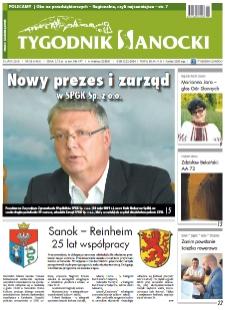 Tygodnik Sanocki, 2019, nr 26