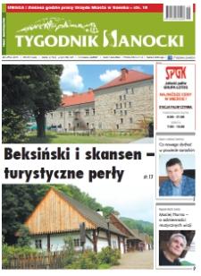 Tygodnik Sanocki, 2019, nr 29
