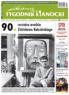 Tygodnik Sanocki, 2019, nr 31