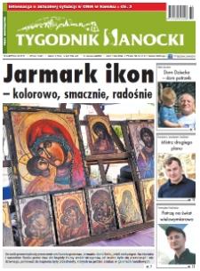 Tygodnik Sanocki, 2019, nr 32
