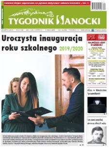 Tygodnik Sanocki, 2019, nr 34