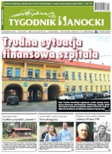 Tygodnik Sanocki, 2019, nr 39