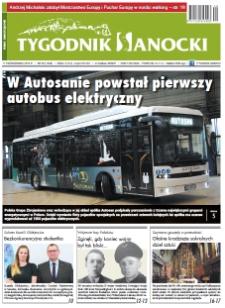 Tygodnik Sanocki, 2019, nr 40