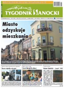 Tygodnik Sanocki, 2019, nr 41