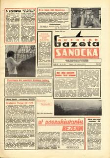 "Gazeta Sanocka ""Autosan"", 1976, nr 11-12"