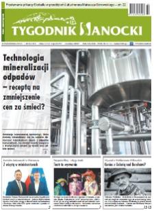 Tygodnik Sanocki, 2019, nr 42