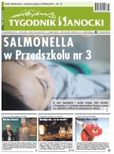 Tygodnik Sanocki, 2019, nr 43