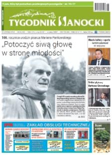 Tygodnik Sanocki, 2019, nr 46
