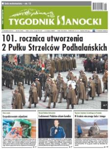 Tygodnik Sanocki, 2019, nr 49