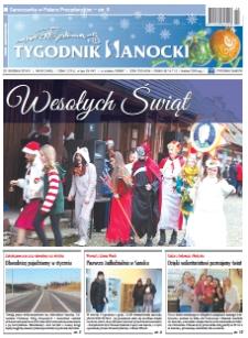 Tygodnik Sanocki, 2019, nr 50