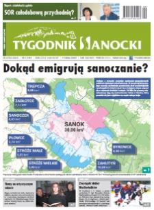Tygodnik Sanocki, 2020, nr 9