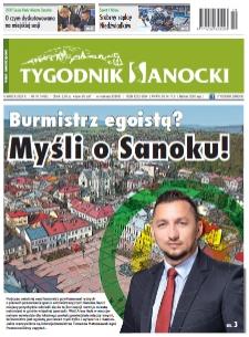 Tygodnik Sanocki, 2020, nr 10