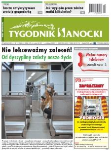 Tygodnik Sanocki, 2020, nr 13