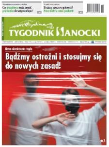 Tygodnik Sanocki, 2020, nr 14