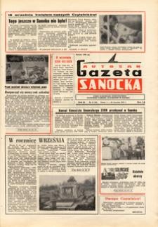 "Gazeta Sanocka ""Autosan"", 1976, nr 17"
