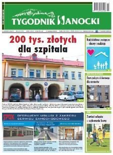 Tygodnik Sanocki, 2020, nr 23
