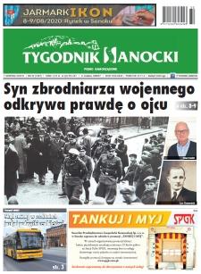 Tygodnik Sanocki, 2020, nr 32