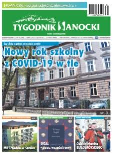 Tygodnik Sanocki, 2020, nr 35