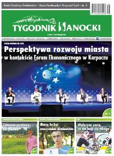 Tygodnik Sanocki, 2020, nr 38