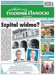 Tygodnik Sanocki, 2020, nr 42