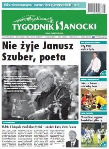 Tygodnik Sanocki, 2020, nr 45