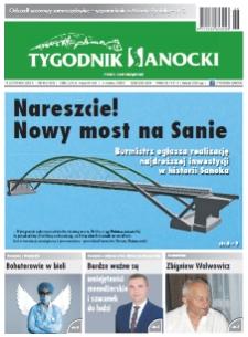 Tygodnik Sanocki, 2020, nr 46