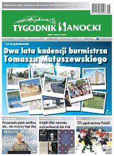 Tygodnik Sanocki, 2020, nr 48