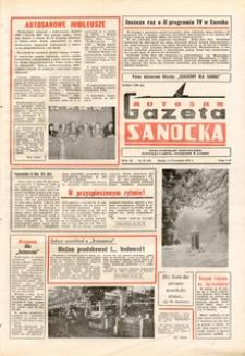"Gazeta Sanocka ""Autosan"", 1976, 23-24"