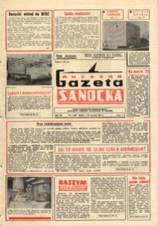 "Gazeta Sanocka ""Autosan"", 1980, nr 1-3"