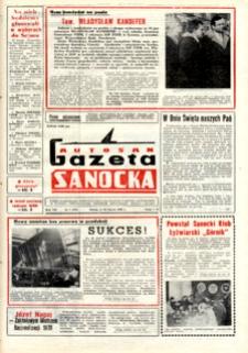 "Gazeta Sanocka ""Autosan"", 1980, nr 7-9"