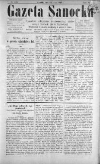 Gazeta Sanocka, 1897, nr 112