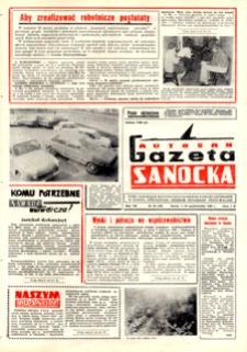"Gazeta Sanocka ""Autosan"", 1980, nr 28-30"