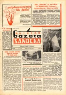 "Gazeta Sanocka ""Autosan"", 1975, nr 5-6"