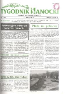 Tygodnik Sanocki, 1996, nr 9