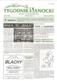 Tygodnik Sanocki, 1996, nr 10