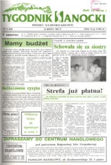 Tygodnik Sanocki, 1996, nr 12