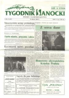 Tygodnik Sanocki, 1996, nr 21