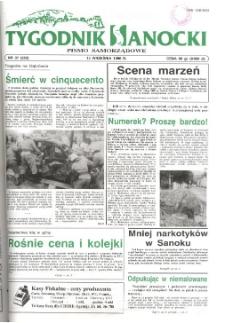 Tygodnik Sanocki, 1996, nr 37